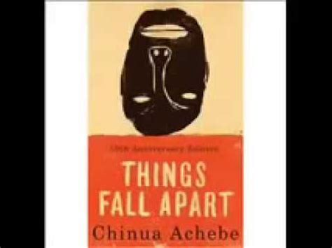 Essays on things fall apart chinua achebe
